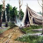 Biwak cygański