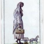 Pontische Zigeunerin
