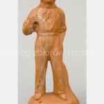 Figurka Cygana